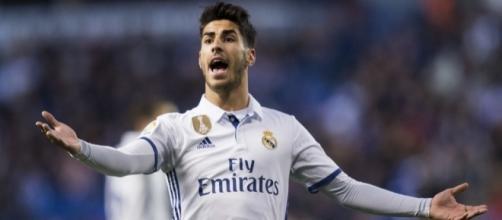 Real Madrid: La grosse colère d'Asensio!
