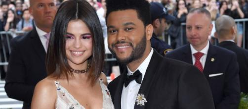 Selena Gomez Reportedly Told The Weeknd 'I Love You' At Met Gala - Picture via Selena Gomez Instagram (@selenagomez)
