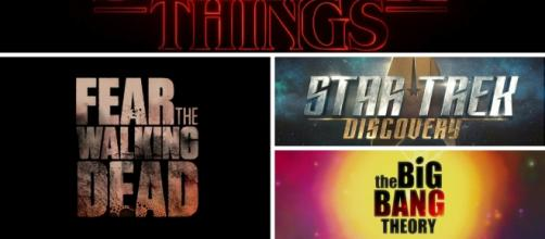 Stranger Things, The Big Bang Theory e le novità dell'autunno 2017: ecco il calendario completo!