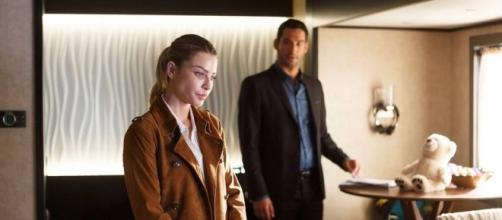 Tom Ellis from 'Lucifer' dishes some things about Chloe. - Facebook/LuciferOnFox