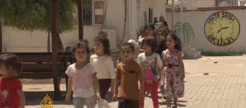 Turkey: 'The smallest sound frightens orphaned Syrian refugees' Image - Al Jazeera English | YouTube