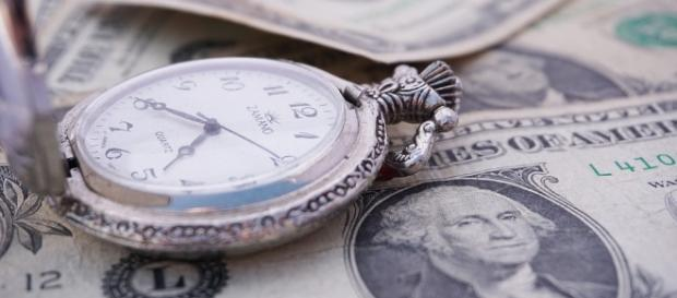 A recent study suggested that money can buy happiness through time-saving services/Photo via Max Pixel, Creative Commons