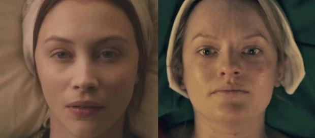 Alias Grace e The Handmaid's Tale di Margaret Atwood