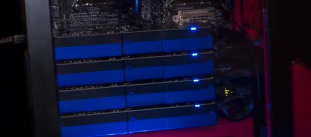AMD Image - Linus Tech Tips - YouTube