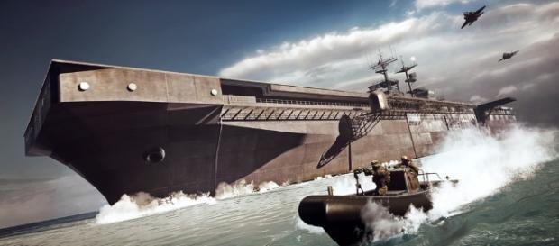 Battlefield 4 Naval Strike - Flickr