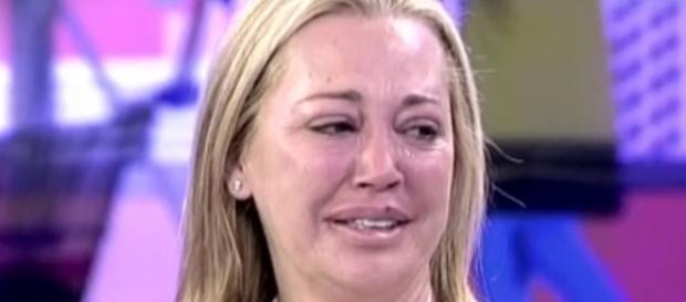 "Belén Esteban: ""He intentado quedarme embarazada, espero lograrlo ... - bekia.es"