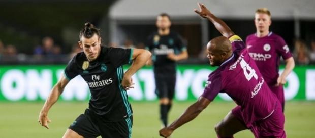 City - Real Madrid: Resultado del partido de pretemporada - lavanguardia.com