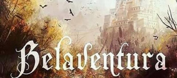 Estreia hoje na Record a novela 'Belaventura', que se passa em uma época medieval (Foto: Reprodução)