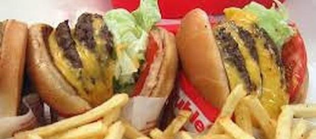 In-N-Out Burgers will not expand to East Coast [Image: commons.wikimedia.org]