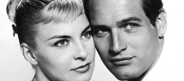 Joanne Woodward can't remember her 50-year-marriage to Paul Newman anymore.Photo: Wikimedia Commons