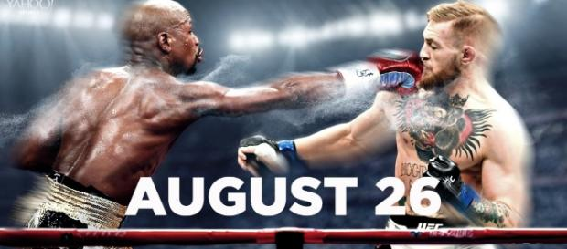 La pelea se llevará a cabo el 26 de Agosto en Las Vegas, Nevada.