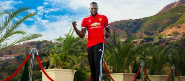 Mercato Man Utd: Officiel pour Lukaku - football.fr