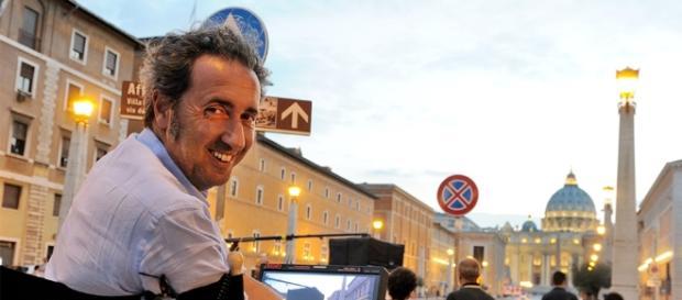 Paolo Sorrentino ha scelto una ex tronista per il suo prossimo film - variety.com