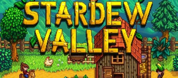 'Stardew Valley' is one of the most popular farming games (image source: YouTube/Gronkh)