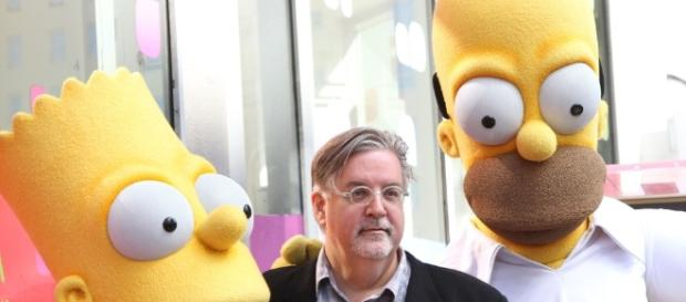 Un día como hoy de 1954 nace Matt Groening creador de Los Simpson - com.mx