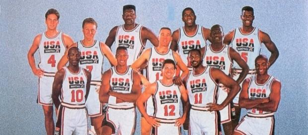Recordando al Dream Team - blogspot.com