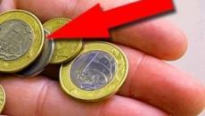 Você pode ter uma fortuna no bolso e não sabia; veja as moedas mais raras