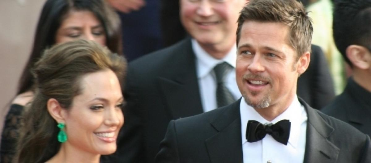 Is Angelina Jolie Pregnant And Shiloh Jolie Pitt Wants To Change Gender