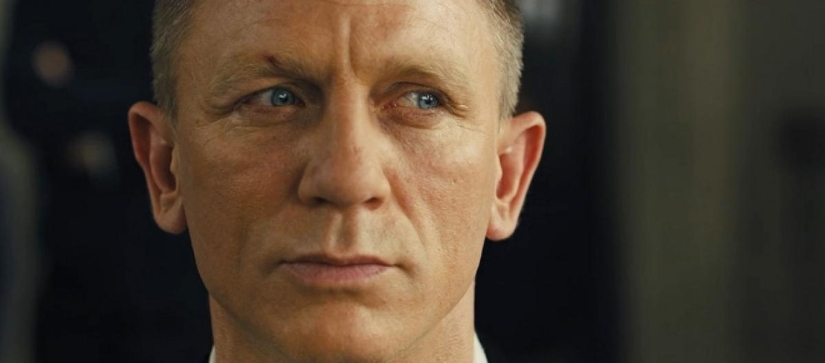 6f495274ee James Bond is back but will Daniel Craig reprise his role as 007