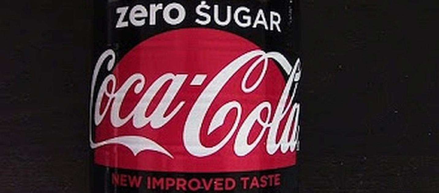 target market of coke zero Coca-cola zero was coca-cola's largest product launch in 22 years the exact combination of sweeteners and preservatives used varies from market to market.