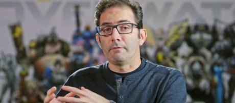 Blizzard has no resources to improve 'Overwatch's' PTR experience, says Kaplan. [Image via dinoflask/YouTube]