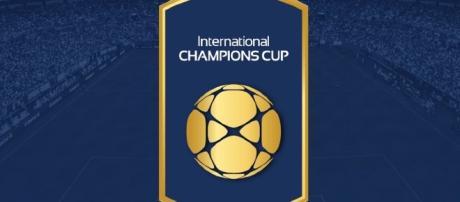 L'International Champions Cup, torneo estivo tra alcune delle migliori squadre del pianeta.