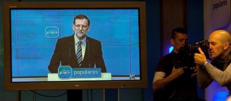 Mariano Rajoy quiere declarar por videoconferencia en el Caso Gürtel - lavanguardia.com