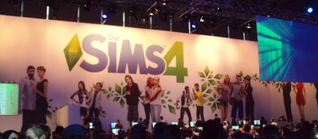 The Sims 4 is coming to the Xbox One console this November. (Image Credit - Dinosaur918/Wikimedia Commons)