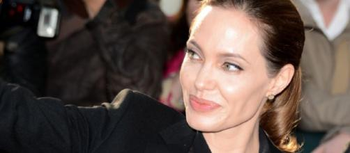 Angelina Jolie speaks up about life after her divorce with Brad Pitt/Photo via, Georges Biard, Wikimedia Commons
