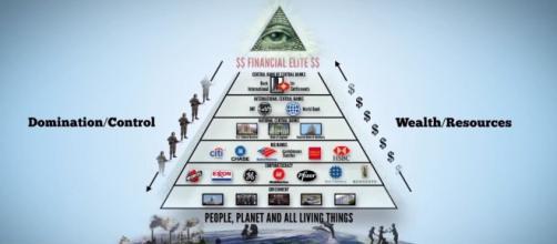 As 13 famílias mas ricas do mundo (Foto: Reprodução)