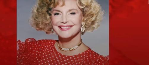 Barbara Sinatra- (YouTube/New York Daily News)