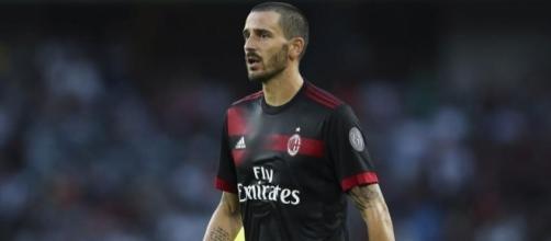 Bonucci-Biglia fuori dalla lista Europa League. Milan, che fai ... - ilbianconero.com
