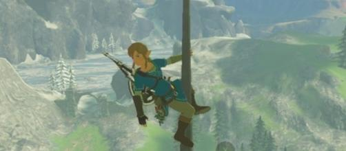 'Breath of the Wild' has been met with positive reception from fans and critics alike. [Image via YouTube/ING)