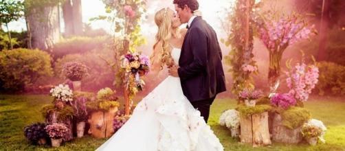 Os casamentos mudaram muito nas últimas quatro décadas