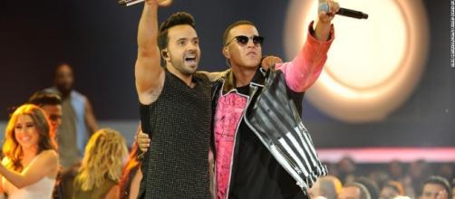 Despacito' singers condemn use of song by Venezuelan government ... - viralplexus.com