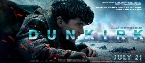 """""""Dunkirk"""" póster- vía """"intoleravel.com.br"""""""