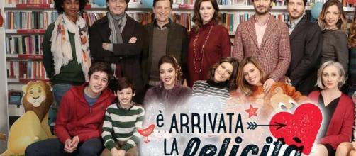 E' arrivata la felicità - serie tv in onda su Rai Premium, ore 21:20 - - superguidatv.it