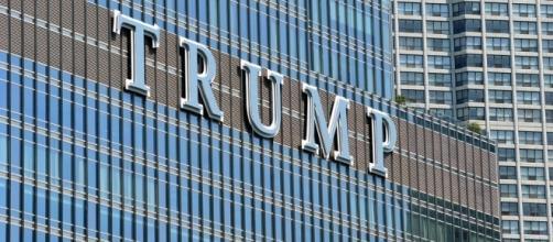 Free photo: Donald Trump, Trump, Tower, Donald - Free Image on ... - pixabay.com
