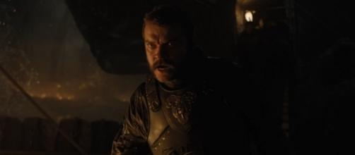 'Game of Thrones': Euron Greyjoy. Screencap: The Valyrian via YouTube