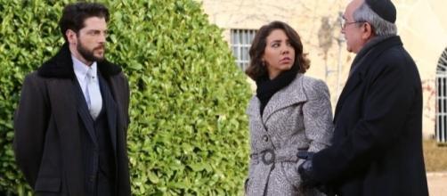 Il Segreto: Anticipazioni 24 marzo, Emilia sa tutto di Elias e Camila? - talkylife.it
