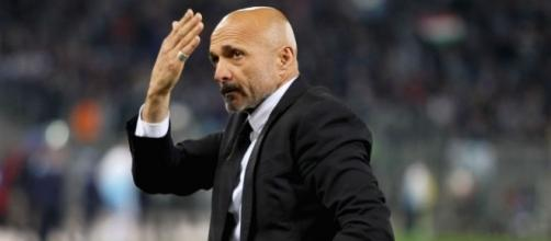 Inter Spalletti Jovetic - beinsports.com