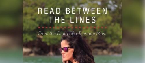 Jenelle Evans of 'Teen Mom 2' shares scary drug overdose details in memoir book. Photo: Jenelle Evans Facebook