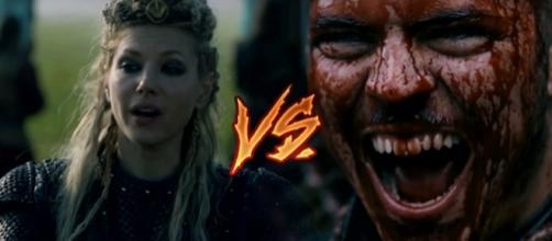 Lagertha vs Ivar, quem vencerá essa guerra?