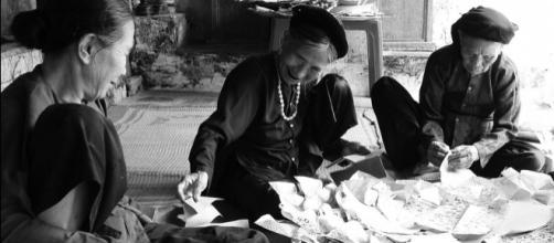 Las mujeres de todo el mundo luchan por sus derechos laborales