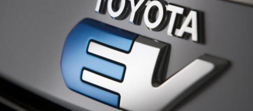 L'auto elettrica secondo Toyota. Foto: http://www.motorbox.com