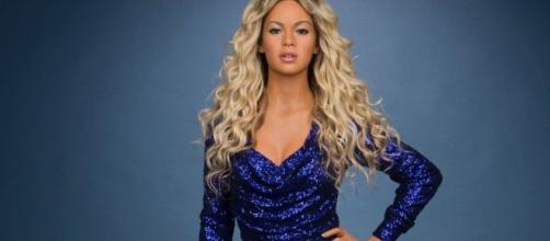 Madame Tussauds Beyonce waxwork 'adjusted' after complaints - BBC ... - bbc.co.uk