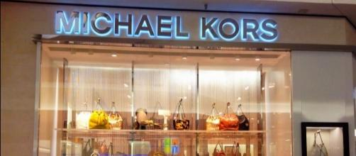 Michael Kors is in the process of acquiring Jimmy Choo/Photo via Mike Mozart, Flickr