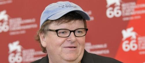 Michael Moore of the United States (wikimedia.org)