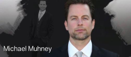 Michael Muhney might return as Adam Newman. - YouTube Screencap/iPhotoExpert66