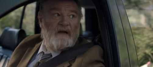 MR. MERCEDES Official Trailer (HD) Brendan Glesson/Stephen King Mystery Series Image - JoBlo TV Show Trailers | YouTube